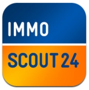 Logo ImmoScout